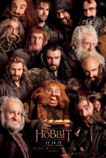 The Hobbit 2012 CAM READNFO XviD MP3-ADTRG