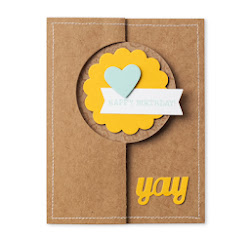 Card Ideas from Stampin' Up!