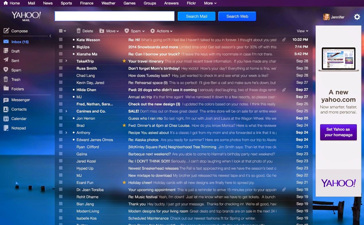 Cara Membuat Email Penting Tidak Masuk Folder Spam