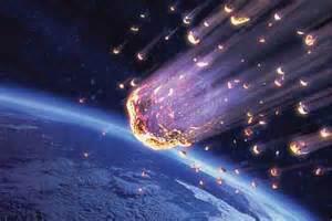 """كان القدماء يعرفون أن الحديد هو """"معدن السماء"""""""