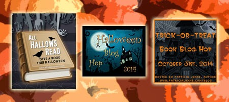 Halloween 2014 at Wittegen Press