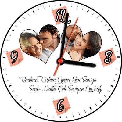 Kişiye özel saatler