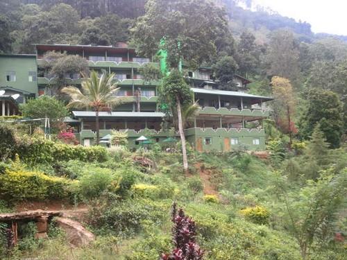 Ramboda Falls Hotel Nuwara Eliya  Sri Lanka