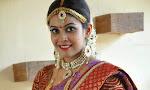 Chandini photos in south Indian bridal attire-thumbnail