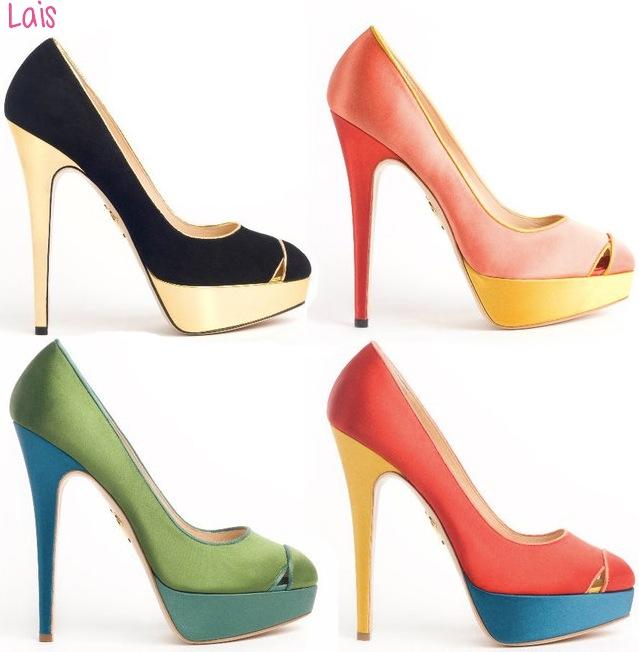 fashion and beauty: marca 2011