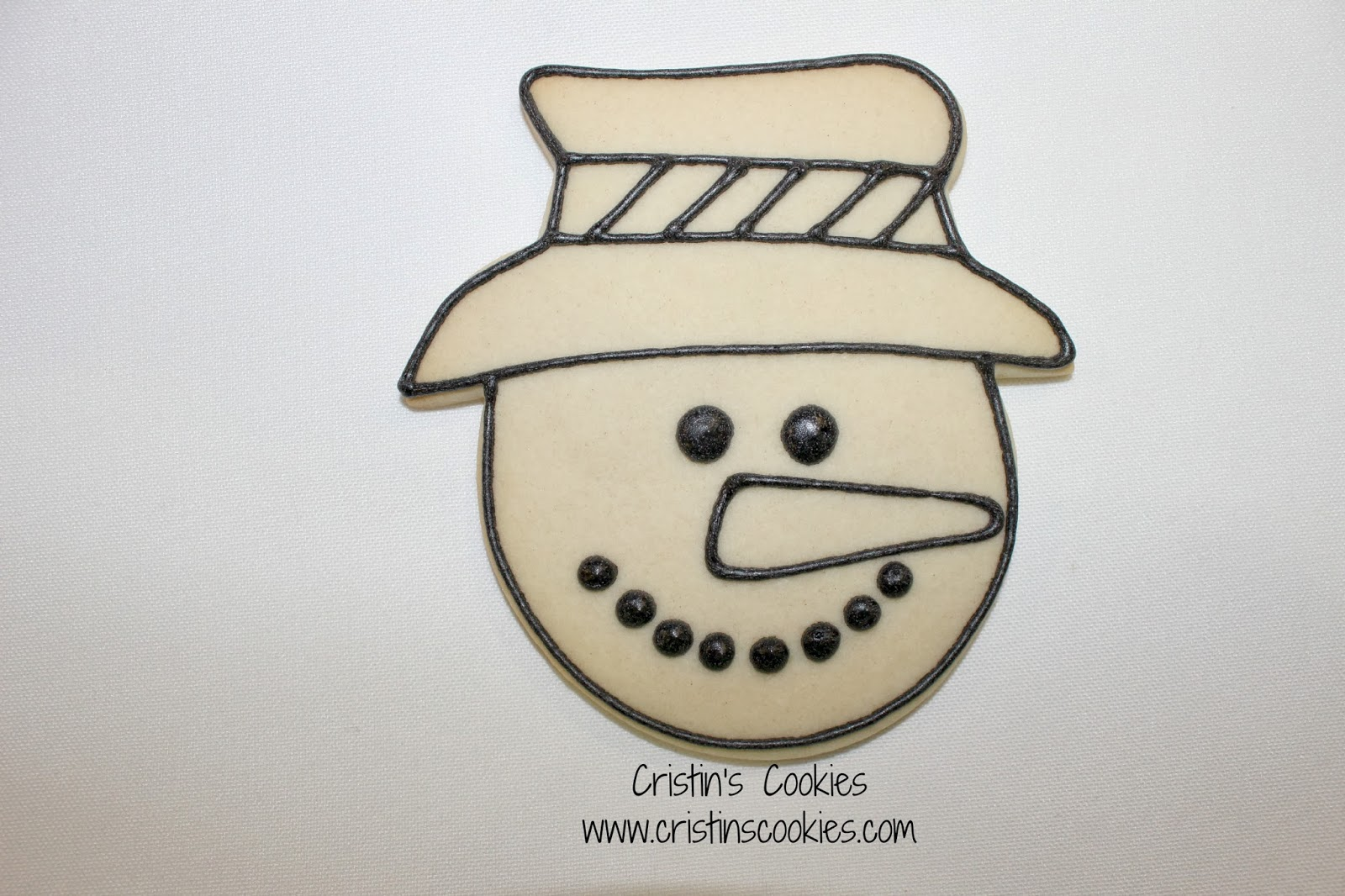 Snowman Hat Printable You can get your own snowman