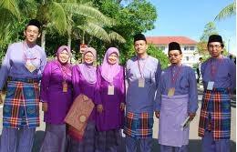 Barisan Pimpinan UMNO Sepanggar