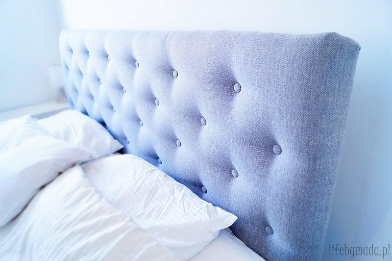 Diy Tutorial Jak Zrobić Samodzielnie Piękny Zagłówek łóżka