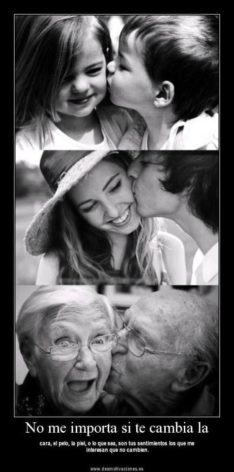 besos de amor unicos
