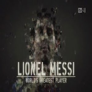 Lionel Messi World's Greatest Player (2012)