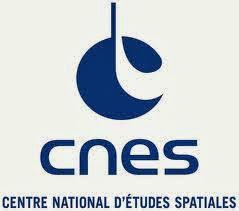 AGENCIA ESPACIAL FRANCIA (CNES)
