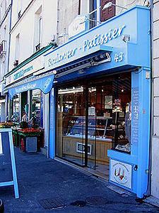 Boulangerie Monchausse Passionet Tradition