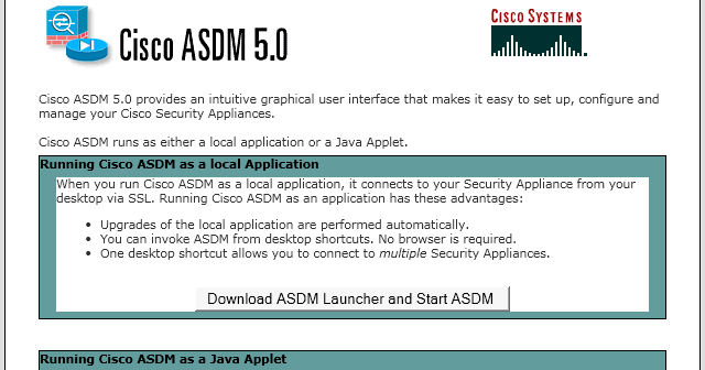 asdm install java runtime environment is not installed on this machine