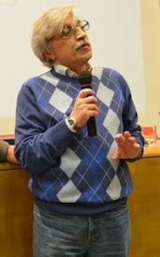 La scomparsa del giornalista Gerardo Pinto