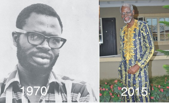 soyinkas kongi harvest 1970 Wole soyinka was born on 13 forests (performed 1960, publ1963), kongi's harvest (performed 1965, publ 1967) and madmen and specialists (performed 1970, publ.
