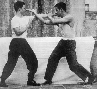 Artes Marciales, Master Bruce Lee