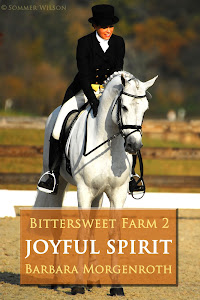 Bittersweet Farm 2: Joyful Spirit