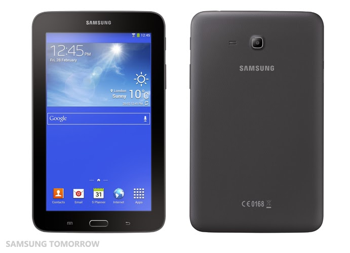 Galaxy Tab 3 Lite 7.0, Tablet,Android