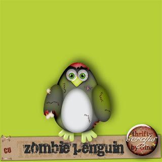 Zombie Penguin Tsbg_zombie_penguin_preview