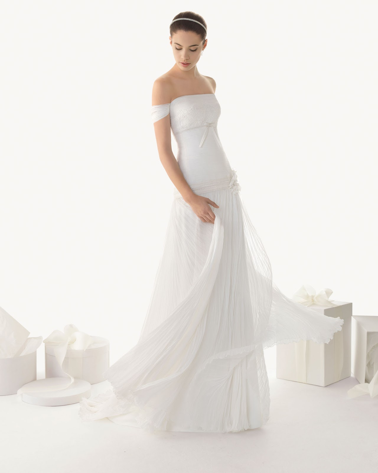 Vestidos de novia Springfield Mo