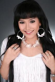 Biografi Ayu Ting Ting