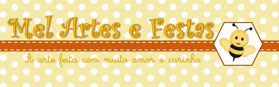 Mel Artes e Festas