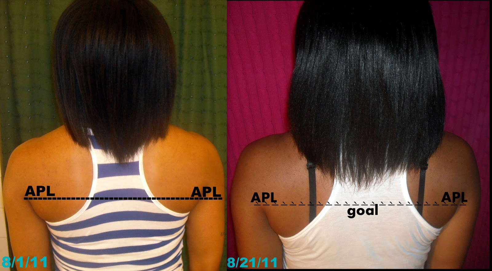 How To Make Your Hair Grow Faster Black Women