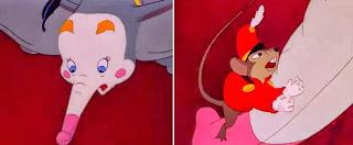 dumbo dan tikus timothy