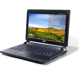 Drivers Netbook Acer Aspire One AOP531h para Windows 7 e XP