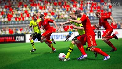 FIFA 14 (X-BOX360) DEMO  Fifa2