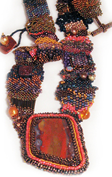 Patterns - GJ Beads : Necklace Patterns - G J Beads