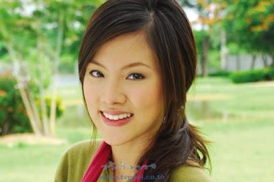 Asian Entertaiment: pimchanok luewisedpaiboon