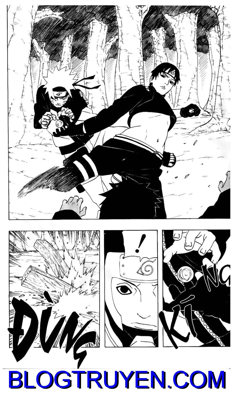 Naruto chap 288 Trang 8 - Mangak.info