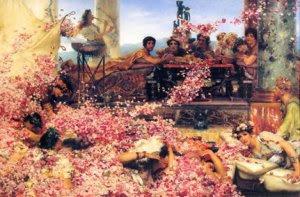 Vita Notturna nell'Antica Roma: visita guidata serale 13/7/2013