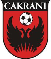 KF Cakrani