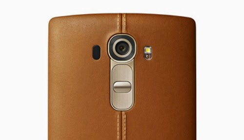 Sampel resmi kamera LG G4, lihat kemampua asli kamera 16 MP dengan lensa dan fitur baru