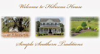 Hibiscus House Blogs