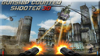 Gunship Counter Shooter 3D v2.0