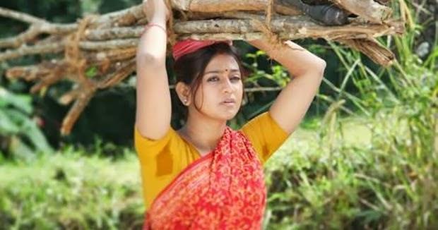 Romance With 24 World : Varsha Ashwathi all photo collection