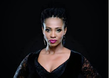 CELEBRITY Of The Month FEB is Nse Ikpe Etim