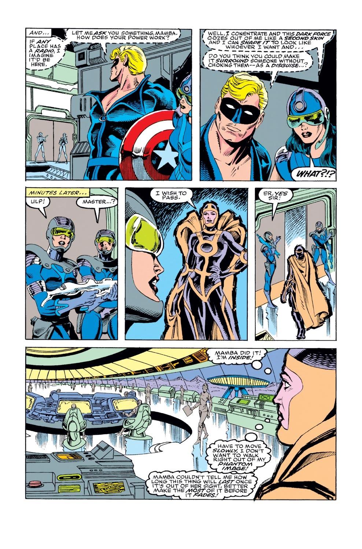 Captain America (1968) Issue #392 #325 - English 13