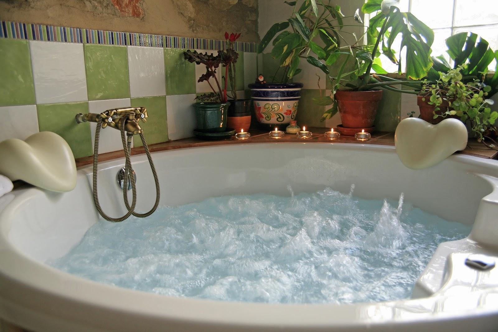 Art rustic turismo rural 3 y 4 estrellas www - Preparar noche romantica en casa ...