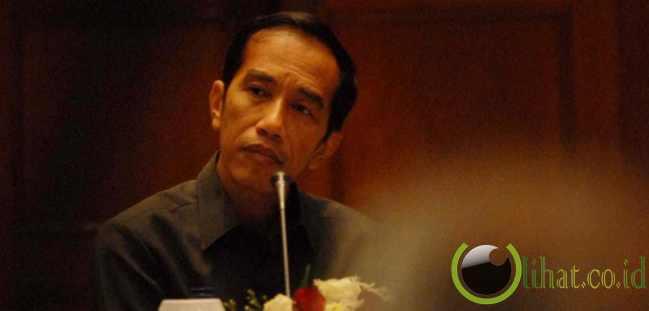 Era Jokowi banyak hal baru