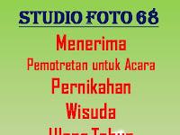 Jasa Pemotretan Studio Foto 68 Parungpanjang