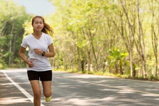 Langkah Nyata Membiasakan Diri Hidup Sehat