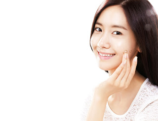 SNSD YoonA 윤아 Innisfree Wallpaper HD 6