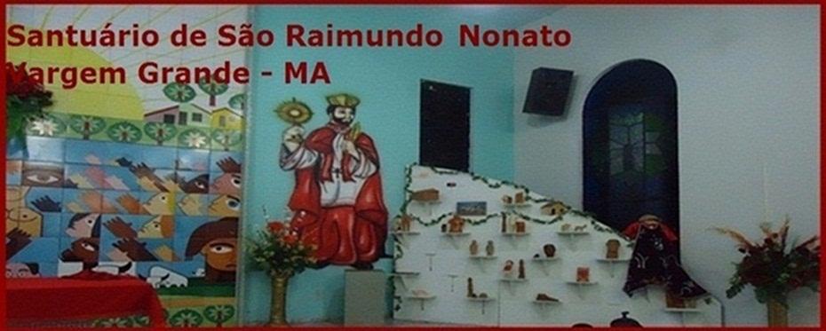 Santuário de São Raimundo Nonato