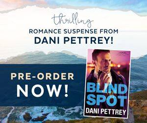 BLIND SPOT BY DANI PETTREY AVAILABLE FOR PRE-ORDER!