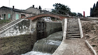 Fonserannes Locks (Béziers)