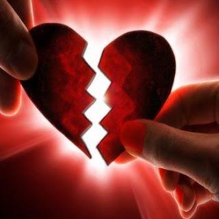 هل يموت وينتهى الحب بعد الزواج - قلب ينكسر - قلب مجروح - broken heart - love end